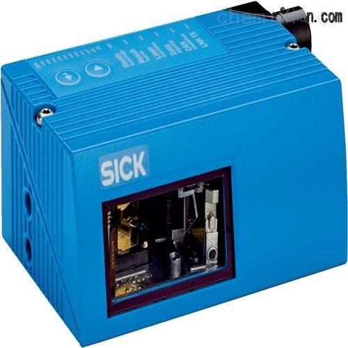 西克固定式条形码扫描器CLV61x