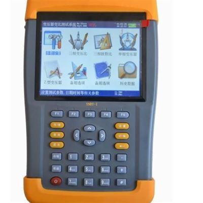 YNBY多功能手持式全自動變比測試儀
