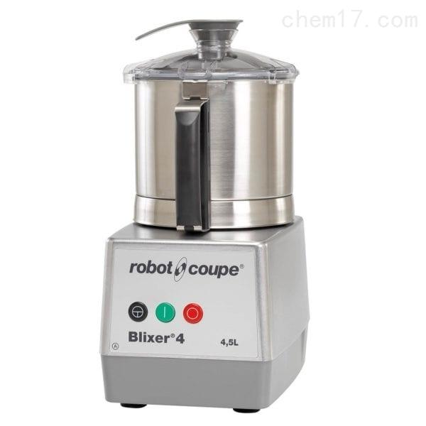 法国ROBOT-COUPE罗伯特Blixer4 均质乳化机