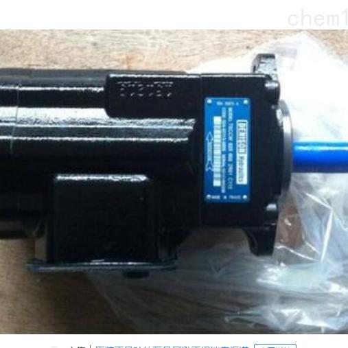 美国Denison丹尼逊带尾驱动三联叶片泵直销