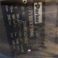 Parker派克PV046R1K1T1NMMC柱塞泵原装现货