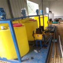MYJY-1000L污水处理|软化水加药设备