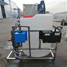 MYJY-300L氢氧化钠投加药设备