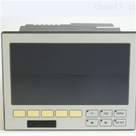 HX-350R国产guo蓝色宽屏无纸记录仪