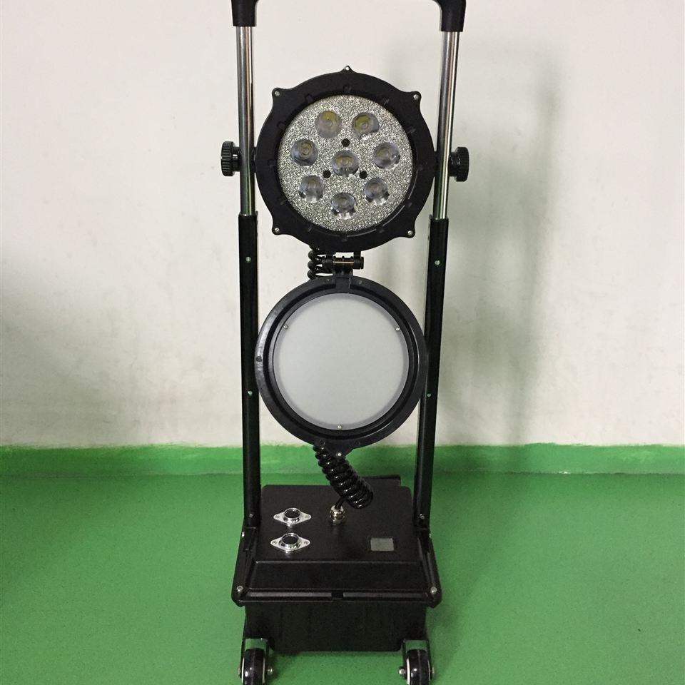 SW2600防汛抗旱聚泛光转换铁路抢修移动灯