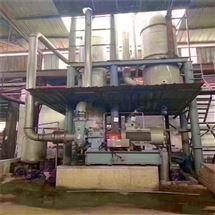 40 60 30吨二手2吨MVR,25吨三效强制循环浓缩蒸发器