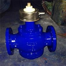 ZL47F自力式流量控制阀质量保证
