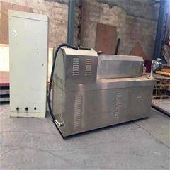 回收65 70型 80 85型20年70全套膨化机,80赛信双螺杆湿法机器