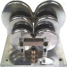JG3050-10A1半硬质套管及波纹套管弯曲试验机