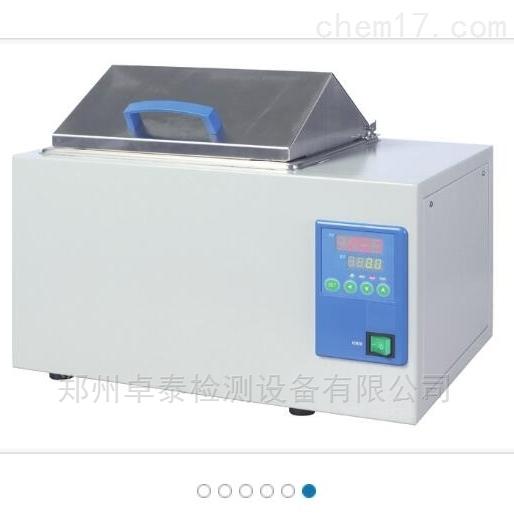 BWS-12河南郑州精密恒温水槽