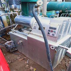 5L 10L 20L 30L 50L 80L二手红旗30升砂磨机,22千瓦分散机,珠磨机
