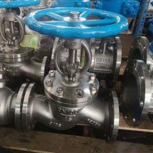 J61TC陶瓷对焊截止阀质量保证
