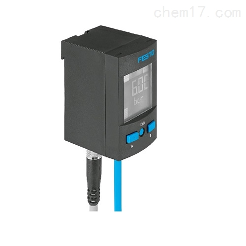大连费斯托压力传感器主要特点