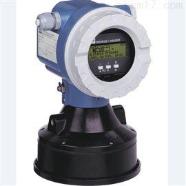 Prosonic FMU43瑞士E+H超声波测量 行程时间原理