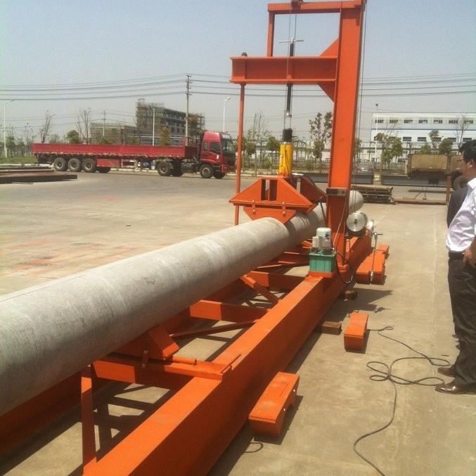 混凝土管桩抗折试验机生产厂家