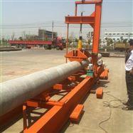 JDW混凝土管桩抗折试验机生产厂家