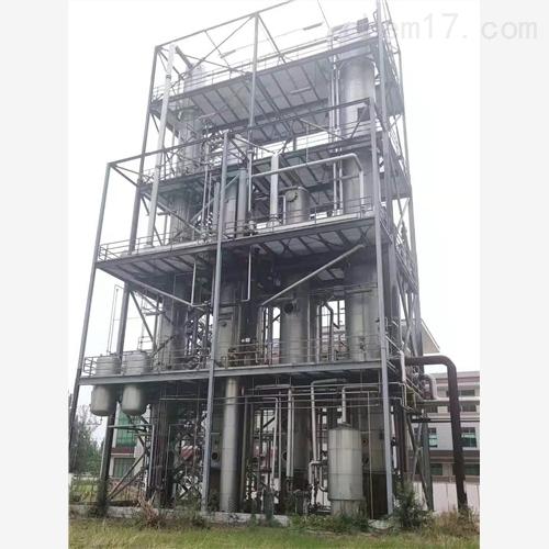 低价处理二手钛材冷凝器型号齐全