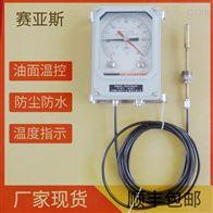 BWY-802(TH)温度指示控制器