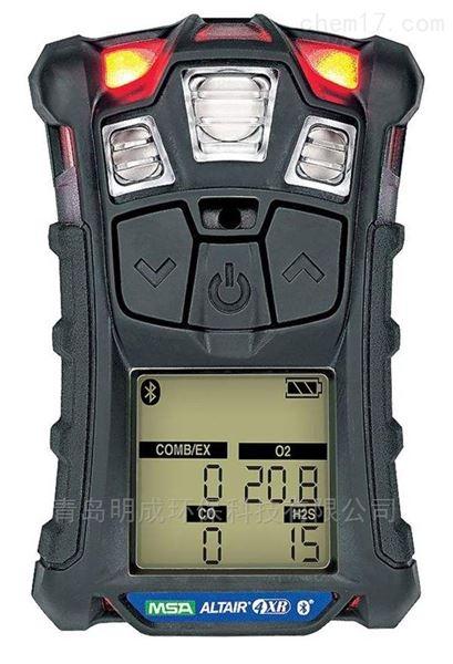 美国进口天鹰4X Altair4X多种气体检测仪