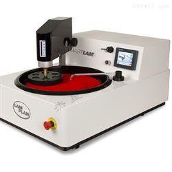 KLE000016半自动单盘金相制样磨抛机