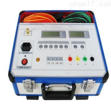 NRZDC-2A变压器直流电阻快速测试仪