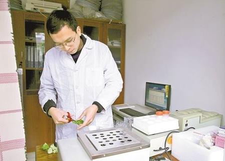 海南特区制定农药管理规定 未建农残检测点最高罚5万
