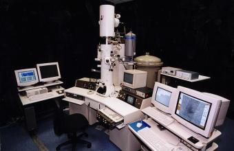 中科院4800万集中采购质谱仪、电镜等10套仪器