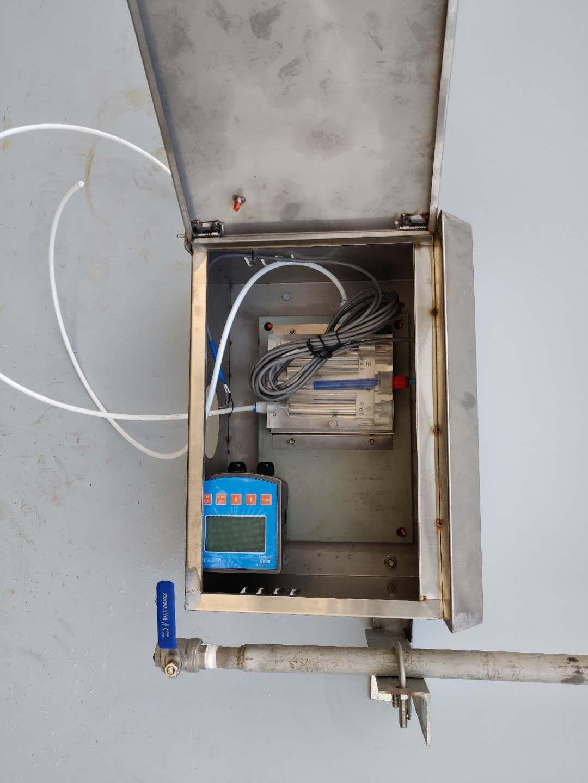 公司完成安庆公用工程betway必威手机版登录在线臭氧项目安装