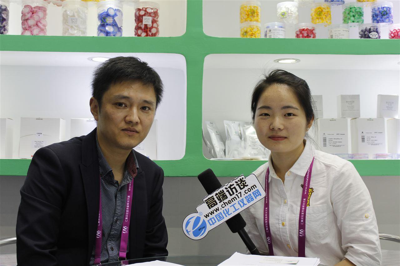 """访天津领航总经理桂青云:""""零缺陷零起点零投诉""""确保用户放心"""