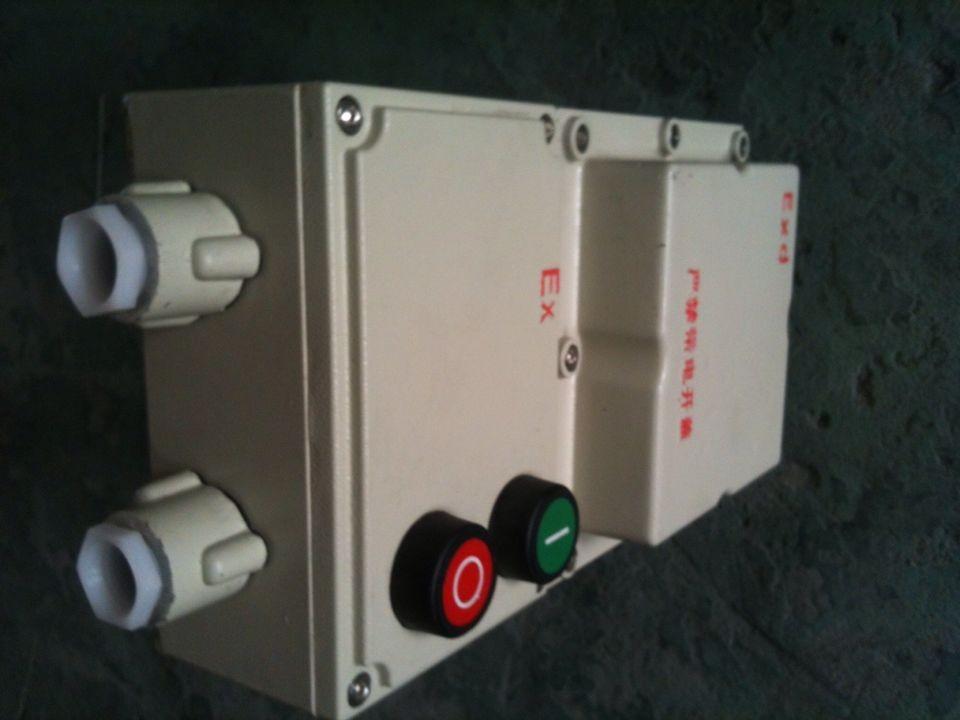 bqc-25防爆磁力起动器,bqc-25n防爆可逆磁力启动器
