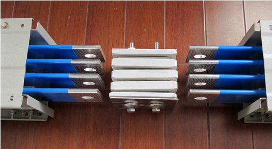 耐火防水母线槽