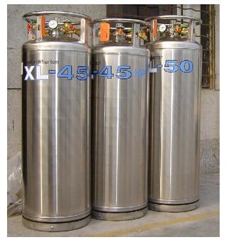 XL系列自增压液氮罐