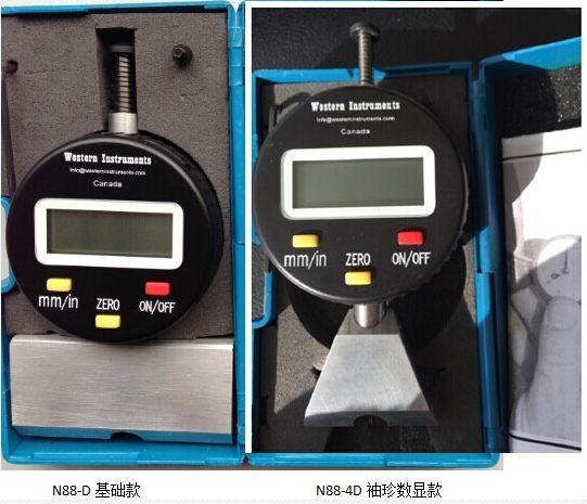 n88‐4d-n88‐4d袖珍数显型腐蚀凹坑深度测量仪,腐蚀凹坑深度测量仪