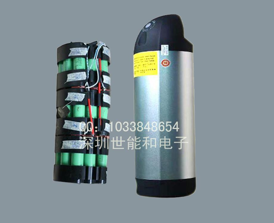 水壶款电动车电池