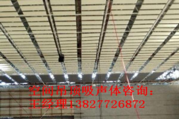 舞蹈排练厅石膏吊顶装修效果图