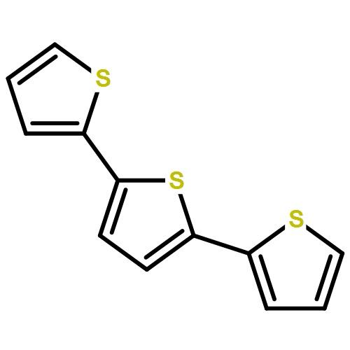 α-三联噻吩>1081-34-1