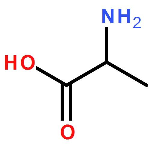 L-丙氨酸>56-41-7>科研用