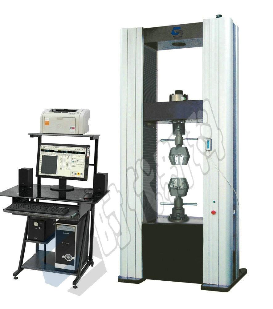 wdw-100e 进口配置高性能电子万能试验机