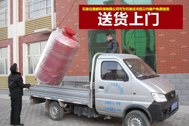 东风1118g汽车气压罐结构图