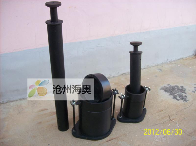 重型-手动击实仪-沧州海奥试验仪器厂