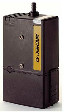 美国个体采样泵----轻型中低流量空气采样器AirChek 52