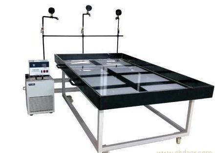不同类型旁路二极管光伏组件接线盒认证测试性能比较