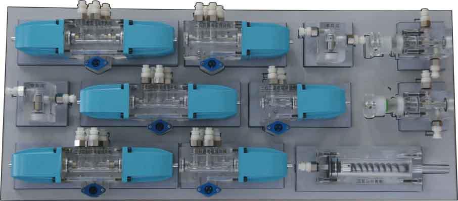 diy电路板在线测试台