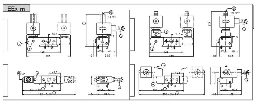 液压水位控制阀电磁阀工作原理图分享展示图片