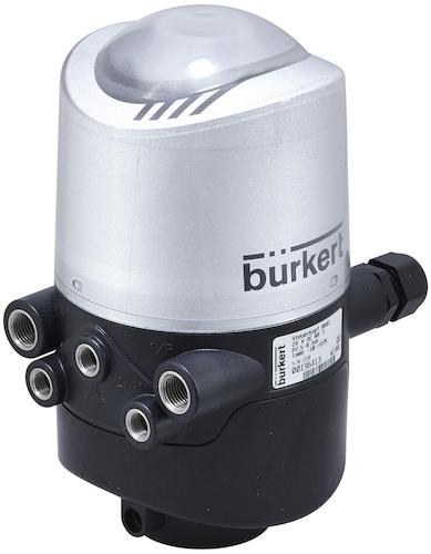burkert8681控制头供应_化工机械设备_泵阀类_电磁阀图片