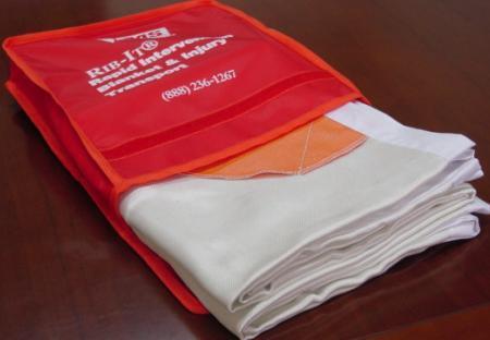 防火毯 baju180使用方法