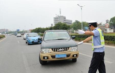 湖南:汽车尾气遥感监测车年内亮相株洲      年内株洲市准备