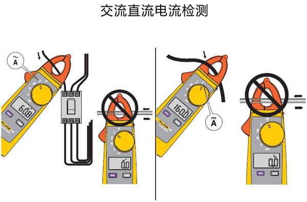 fluke362钳形电流表产品描述:   fluke362钳形电流表是一款纤小、轻、薄的口袋型钳表,又薄又小的鸟嘴型钳头更容易测量密集的排线;它是一款耐用且容易携带的基本维护工具。    fluke362产品特点:   ? 机身小巧、轻、薄   ? 三角形又小又薄钳头设计,使密集排线的测量变得容易   ?