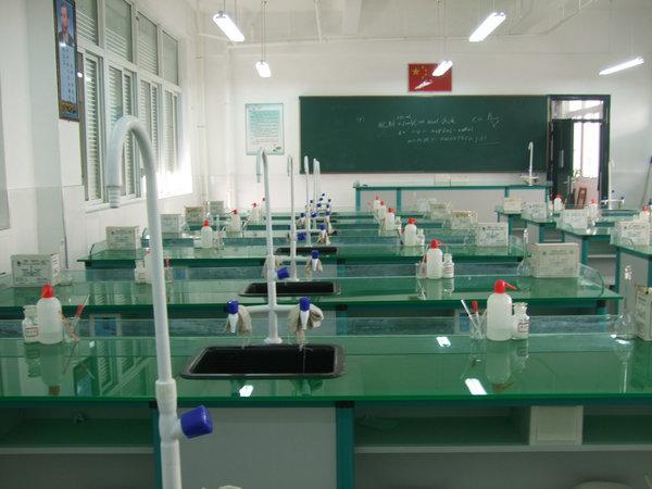 关于开展高等学校实验室危险品安全自查工作的通知