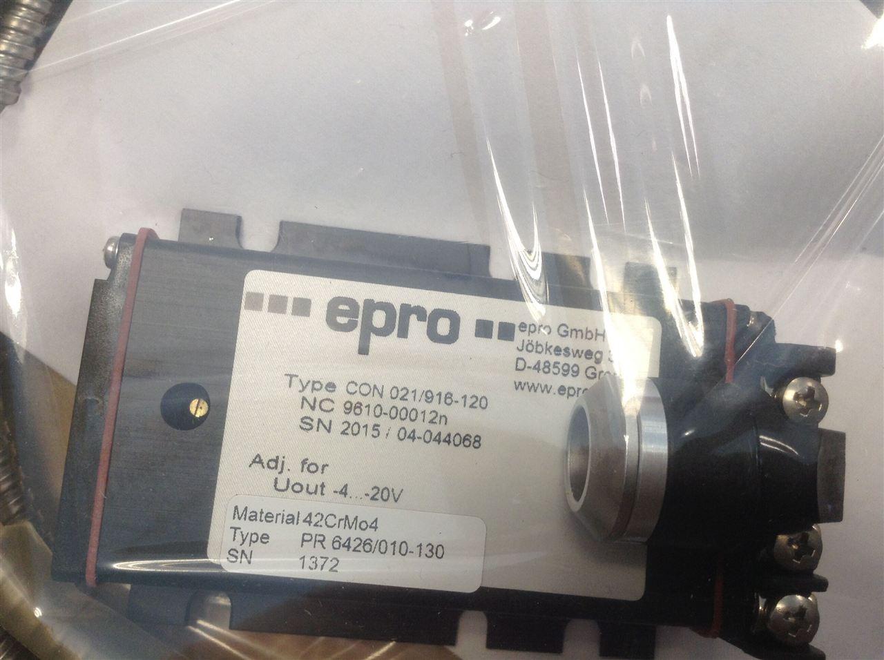 德国epro前置器仅存现货低价出售